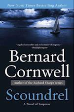Scoundrel (The Sailing Thrillers, nr. 1)