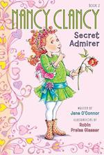 Nancy Clancy, Secret Admirer (Nancy Clancy)