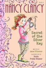 Fancy Nancy: Nancy Clancy, Secret of the Silver Key af Jane O'Connor
