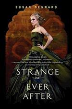 Strange and Ever After af Susan Dennard