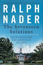 The Seventeen Solutions af Ralph Nader