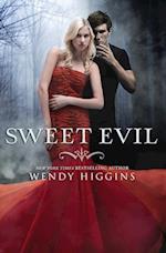 Sweet Evil (Sweet Evil, nr. 1)