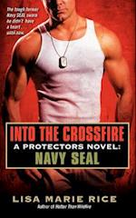Into the Crossfire (The Protectors)