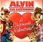 A Chipmunk Valentine (Alvin and the Chipmunks)