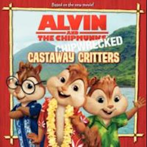 Bog, paperback Alvin and the Chipmunks af J. E. Bright