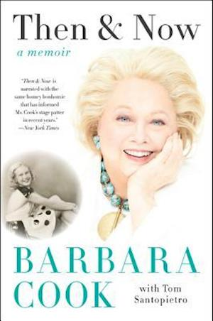 Bog, paperback Then and Now af Barbara Cook