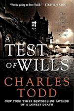A Test of Wills af Charles Todd