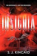 Insignia (Insignia Trilogy)