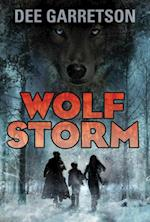 Wolf Storm af Dee Garretson