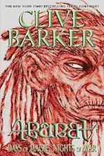 Abarat af Clive Barker