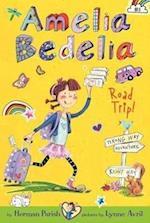 Amelia Bedelia Chapter Book #3: Amelia Bedelia Road Trip! (Amelia Bedelia, nr. 03)
