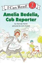 Amelia Bedelia, Cub Reporter (Amelia Bedelia)