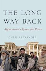 Long Way Back af Chris Alexander
