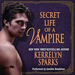 Secret Life of a Vampire (Love at Stake)