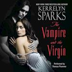 Vampire and the Virgin (Love at Stake)