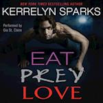 Eat Prey Love (Love at Stake)