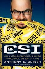 Mr. CSI af Todd Gold
