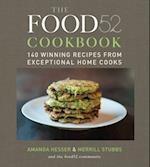 Food52 Cookbook af Merrill Stubbs