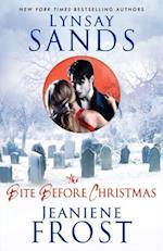 Bite Before Christmas (An Argeneau Vampire Novella)