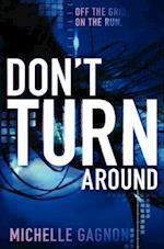 Don't Turn Around (Dont Turn Around)
