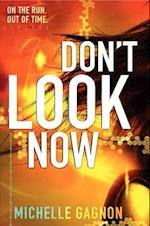 Don't Look Now (Dont Turn Around)