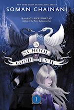 The School for Good and Evil (The School for Good and Evil)