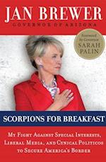 Scorpions for Breakfast