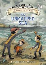 The Unmapped Sea (Incorrigible Children of Ashton Place)