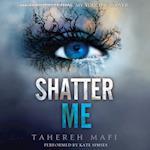 Shatter Me (Shatter Me)