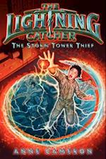 The Storm Tower Thief af Anne Cameron