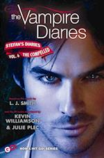 The Compelled (The Vampire Diaries)