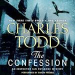 Confession (Inspector Ian Rutledge Mysteries)