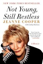Not Young, Still Restless af Jeanne Cooper