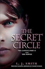 The Captive & the Power (The Secret Circle)