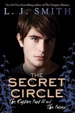 Secret Circle: The Captive Part II and The Power af L.J. Smith