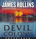 The Devil Colony (Sigma Force)