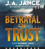 Betrayal of Trust (J. P. Beaumont)