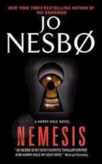 Nemesis (Harry Hole)