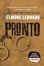 Pronto af Elmore Leonard
