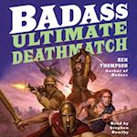 Badass: Ultimate Deathmatch (Badass Series)