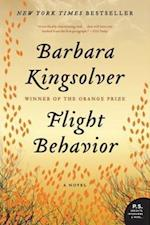 Flight Behavior af Barbara Kingsolver