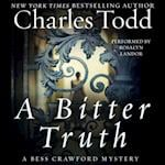 Bitter Truth (Bess Crawford Mysteries)