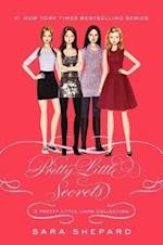 Pretty Little Secrets (Pretty Little Liars)