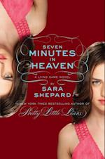 Lying Game #6: Seven Minutes in Heaven (Lying Game)