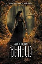 Beheld (The Kendra Chronicles)