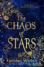The Chaos of Stars af Kiersten White