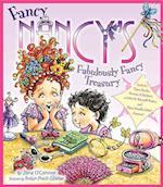 Fancy Nancy's Fabulously Fancy Treasury af Jane O'Connor