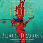Blood of Dragons (The Rain Wilds Chronicles)