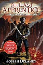 Fury of the Seventh Son (Last Apprentice)