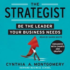 Strategist af Cynthia Montgomery